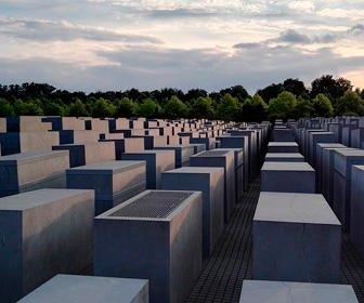 memorial holocausto