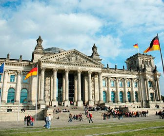 parlamento aleman