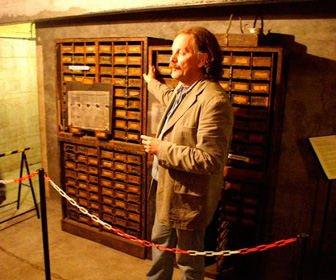 tour subterraneo berlin