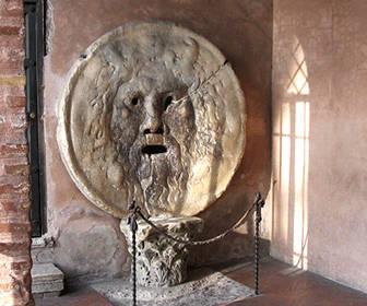 Bocca della Verita Roma