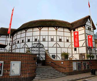 teatro the globe