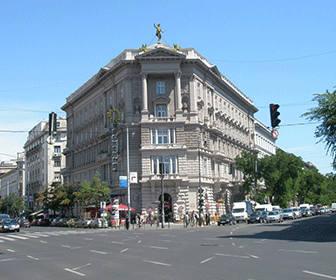Budapest en 3 dias