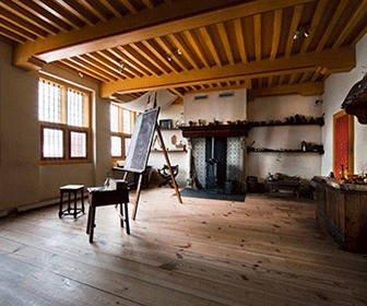 Casa Rembrand