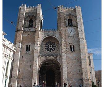 Iglesia de la se
