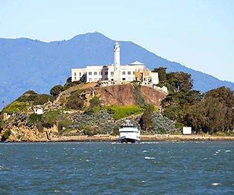 Que ver en San Francisco en 3 dias Alcatraz Prision