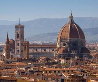 Guia de florencia en 3 dias Catedral Santa Maria Florencia