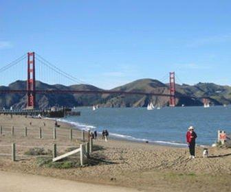 Crissy Field Que ver en San Francisco en 3 dias