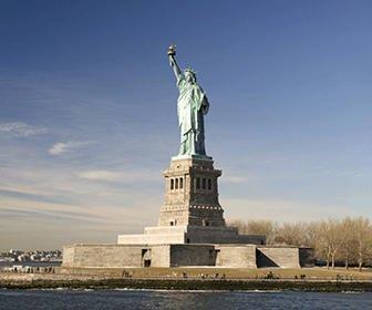 Guia Nueva York en 3 dias Estatua de la libertad