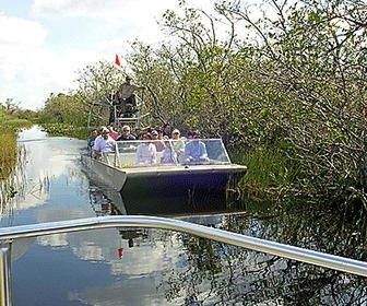 Miami en 3 dias Everglades
