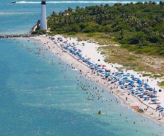 Miami en 3 dias Key Biscayne