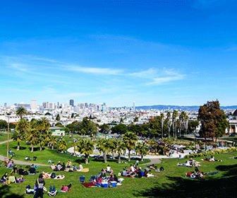 Que ver en San Francisco en 3 dias Barrio Mision