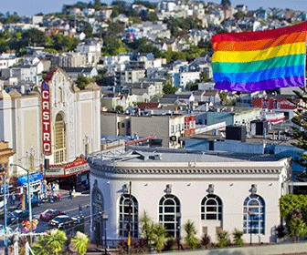 San Francisco 3 dias Castro