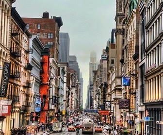 Guia Nueva York en 3 dias SoHo