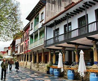 Calle Galiana Avilés