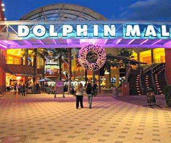 Miami en 3 dias dolphin mall para compras en Miami