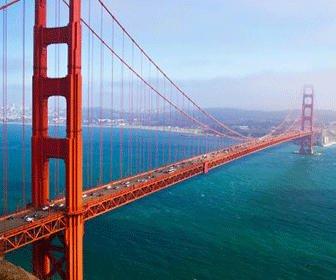 Que ver en San Francisco en 3 dias Golden Gate