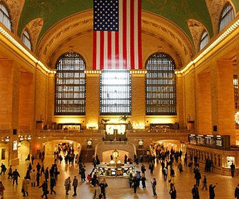 Guia Nueva York en 3 dias Grand Central Station