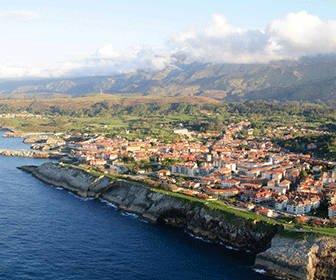 Ruta por asturias Llanes