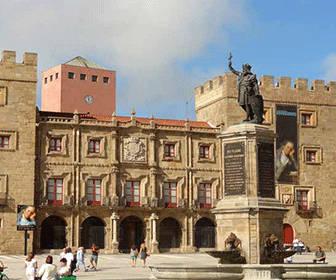 Palacio Revillagigedo (Oviedo)