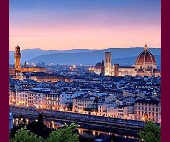 Guia de florencia en 3 dias Piazzale Michelangelo