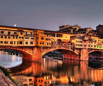Guia de florencia en 3 dias Ponte Vecchio