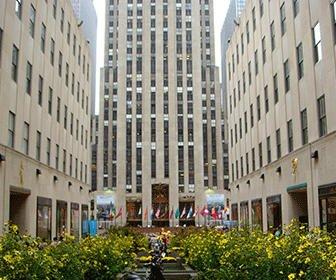 Rockefeller Center Guia Nueva York en 3 dias
