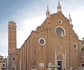 Basílica Santa Maria dei Frari