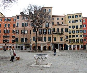 Venecia en un fin de semana