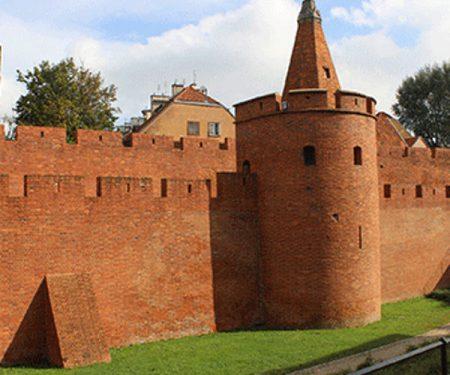 Parte de la muralla