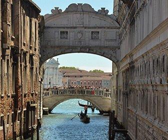 escapada venecia guia