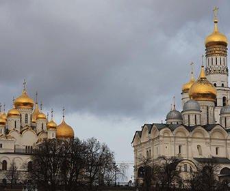 La plaza de las catedrales