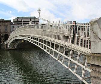 Fin de semana en Dublin