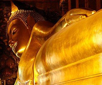 buda en bangkok