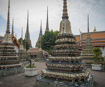 guia de bangkok en 3 dias