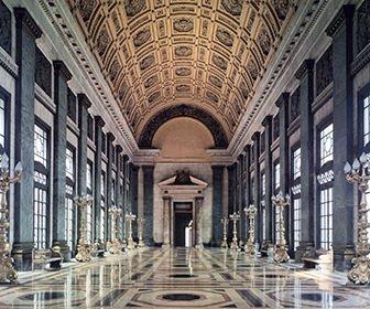 Capitolio interior.