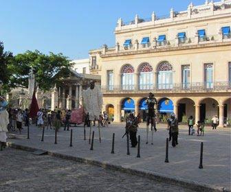 3 días en la Habana
