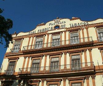 Comprar tabaco en la Habana