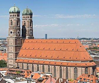 tres dias en Munich