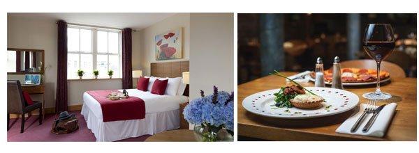 Top mejores hoteles dublin Beresford