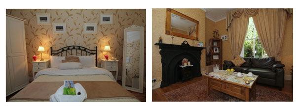 Top hoteles dublin Donnybrook