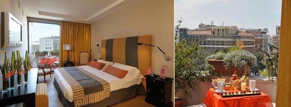 Roma Hoteles