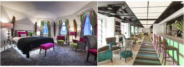 mejores-hoteles-copenhague-Absalon-Hotel