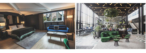 mejores-hoteles-copenhague-Hotel-Skt-Petri