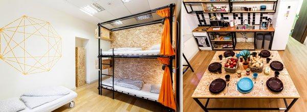 Mejores hoteles baratos en Budapest