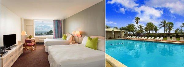 mejores hoteles baratos de miami