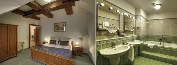 Lista mejores hoteles praga