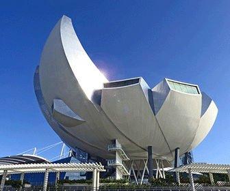 Museos en Singapur