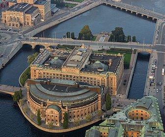 Guia Viajar a Estocolmo