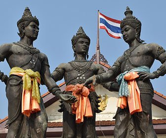monumento de los 3 reyes
