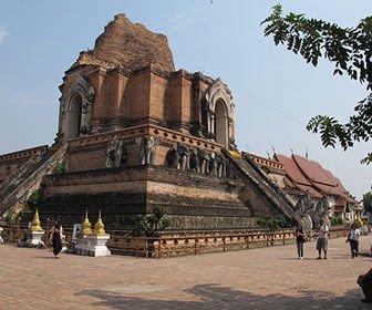 guia de viaje de chiang mai